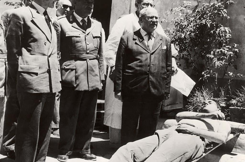 Il bandito Giuliano: 70 anni fa veniva ucciso. Una bugia di Stato