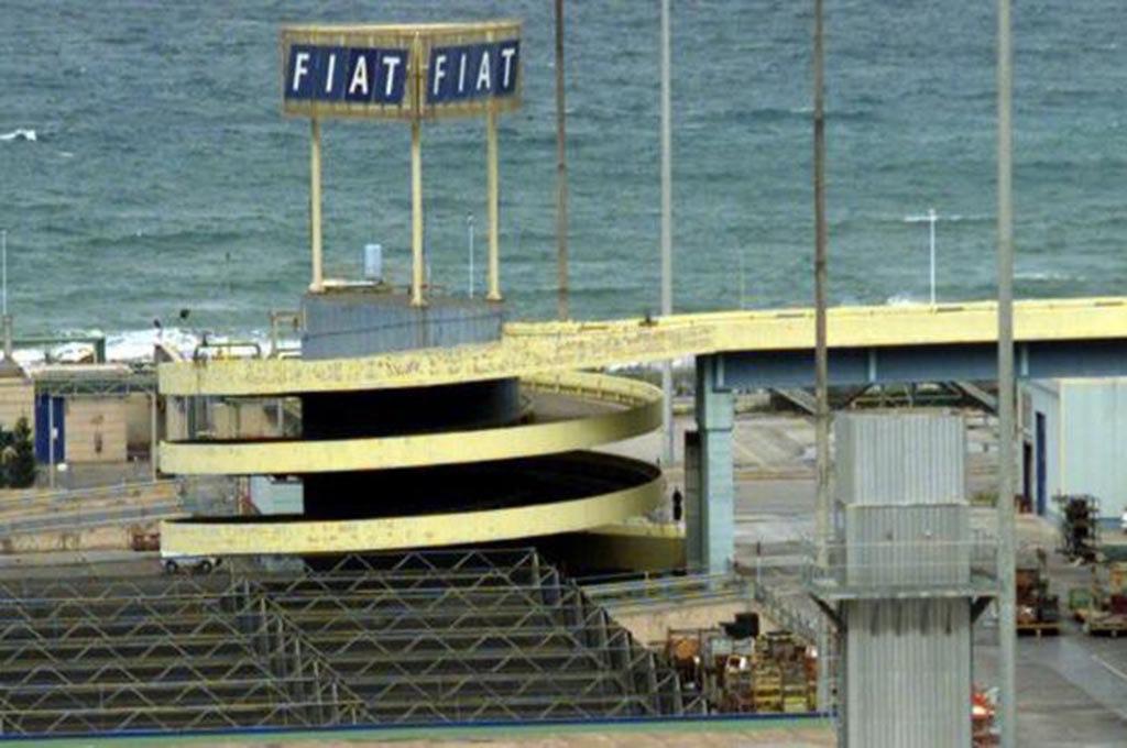 Termini Imerese: scendono in piazza gli ex Fiat