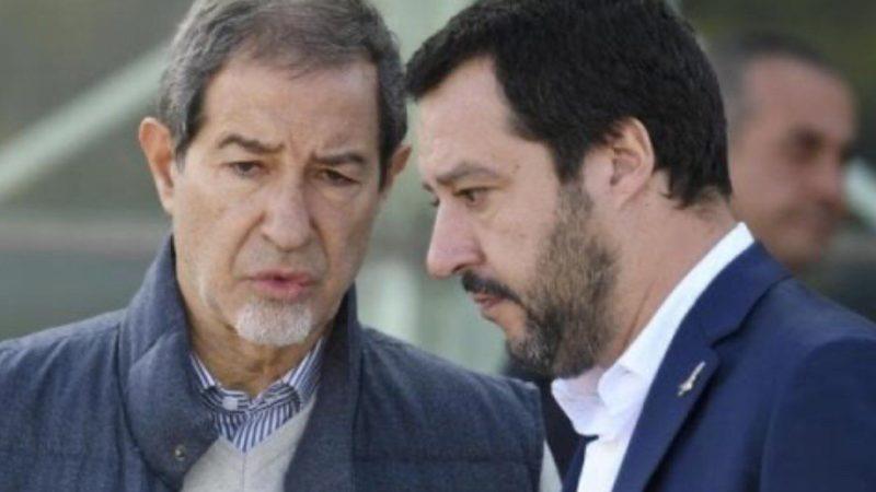 Sicilia: la Lega perde terreno