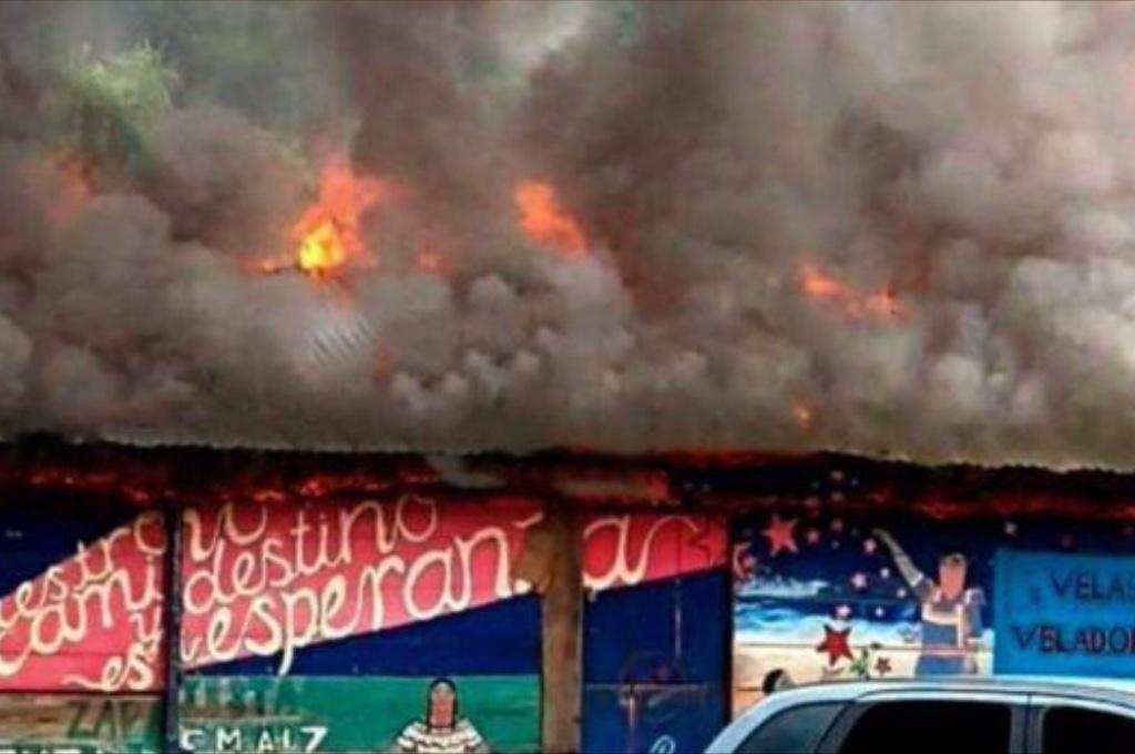 Chiapas: assaltate le basi di appoggio zapatiste