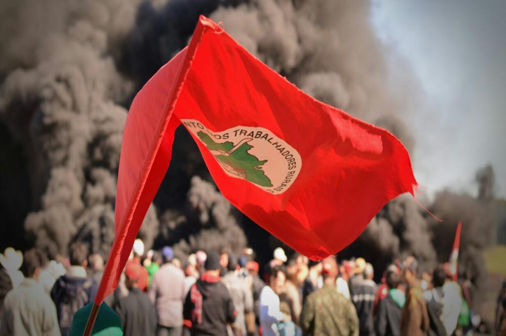 Brasile: sgomberato un accampamento del MST