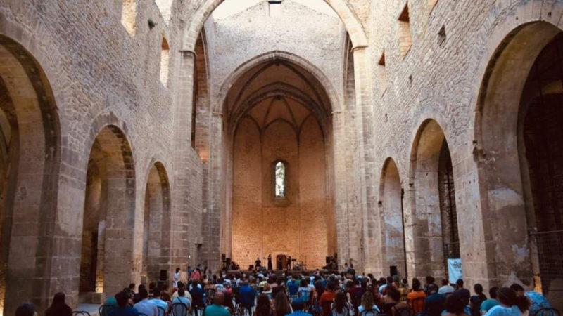 Canta e cunta: un successo la prima edizione del festival popolare siciliano