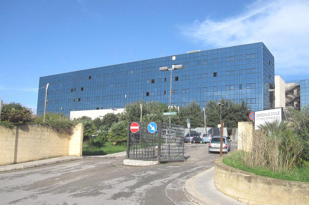 Valle del Belice: cittadini in presidio per salvare l'ospedale