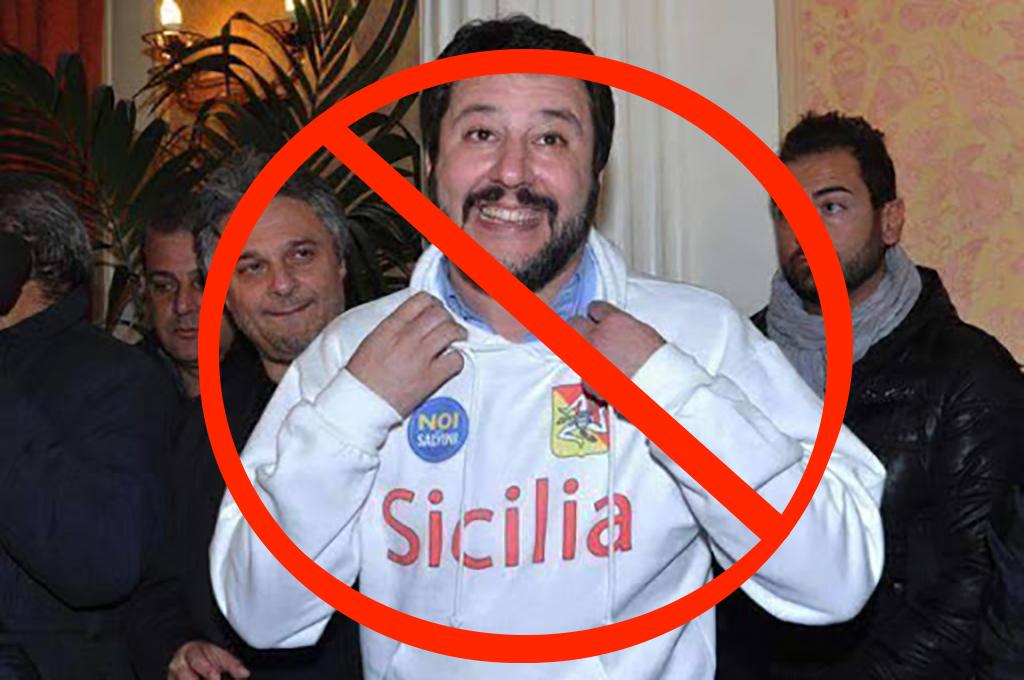 Amministrative in Sicilia: flop della Lega Nord
