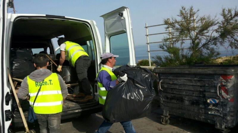 Palermo, lavoratori ReSet: NO alla cassa integrazione