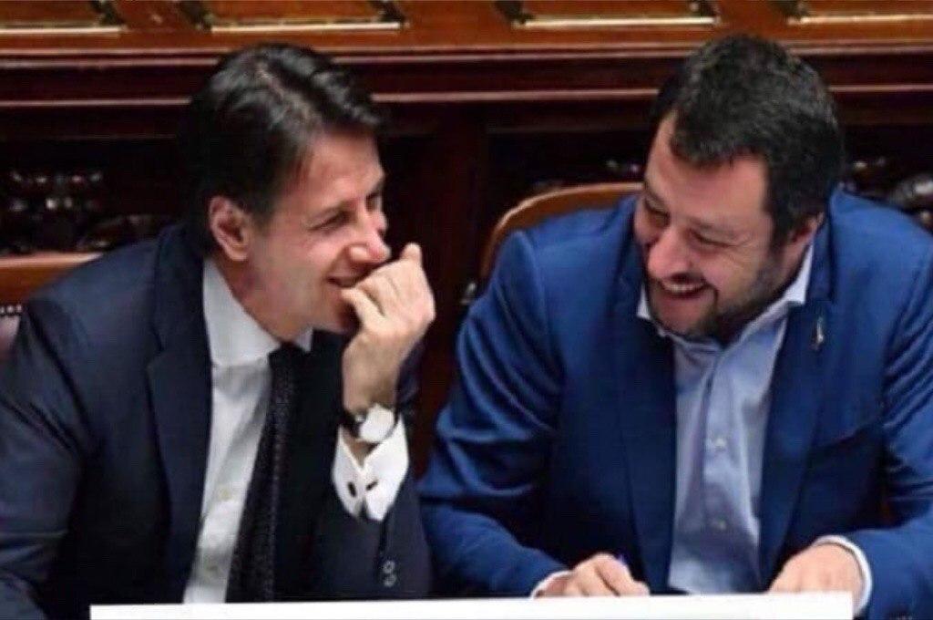 """Decreti Sicurezza: confermata la """"dottrina Salvini"""" di ordine pubblico"""