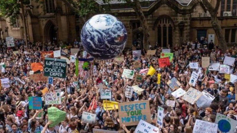 Crisi climatica e crisi pandemica. Una soluzione: rivoluzione