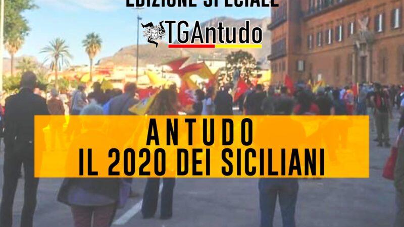 TGAntudo – 📌 Antudo. Il 2020 dei siciliani