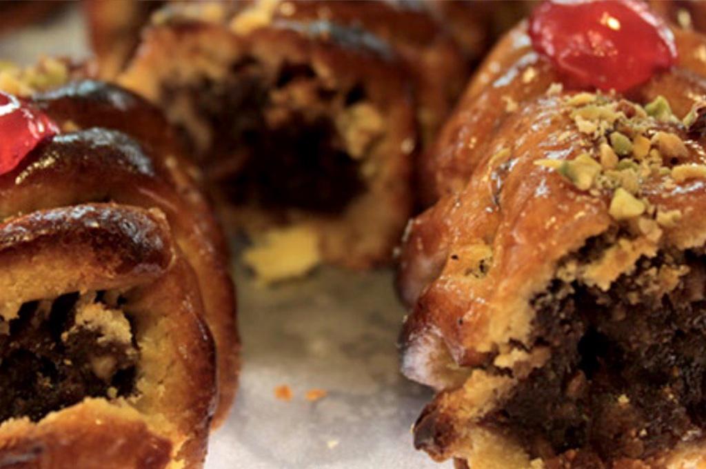 È il buccellato, il dolce Re delle feste natalizie siciliane