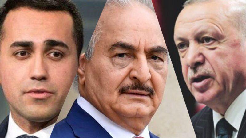 Libia: mentre Roma dorme Ankara libera i suoi uomini in 7 giorni