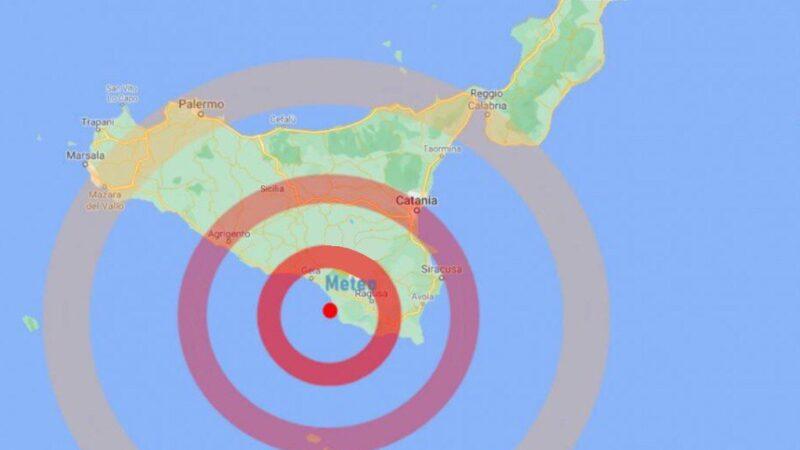 Ancora terremoti in Sicilia: siamo al sicuro?