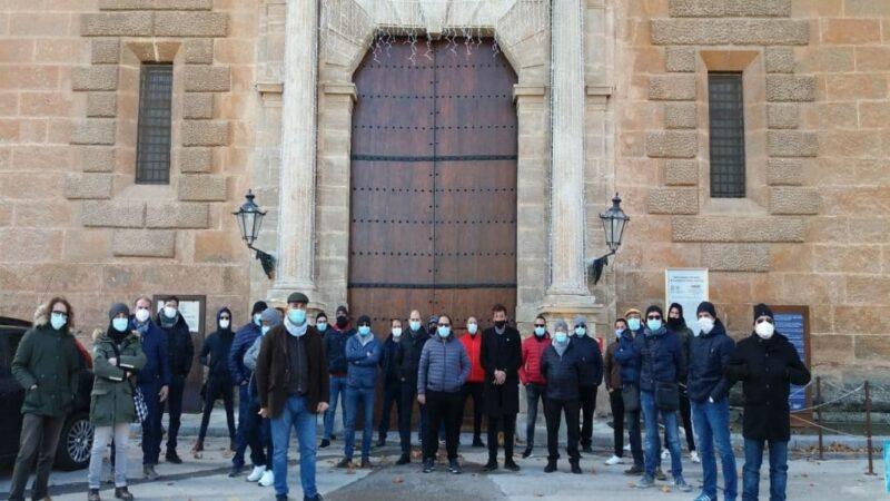 Consorzi di bonifica: tre giorni di proteste all'ARS per l'approvazione della nuova riforma