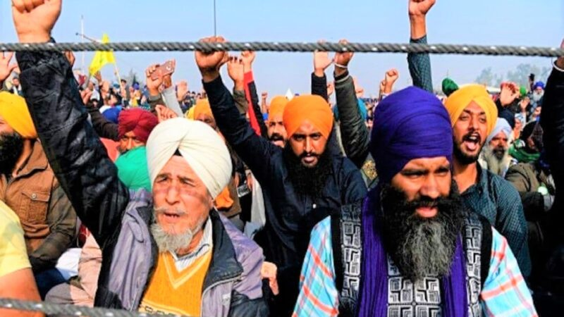 India: sospesa l'entrata in vigore della nuova riforma agraria