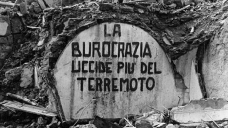Il sisma del '68 della Valle del Belìce: un terremoto lungo 53 anni