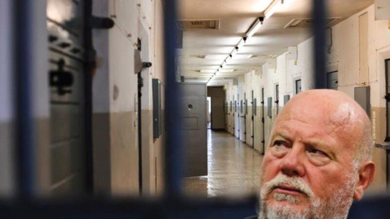 Pino Apprendi: «battersi affinché i detenuti scontino la pena nella località di residenza»