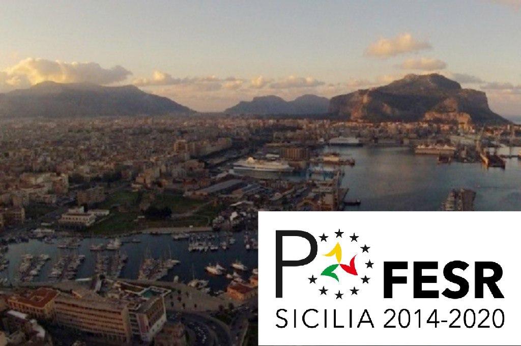 Fondi europei: bocciati progetti per la città di Palermo