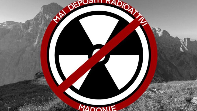Madonie: un coordinamento contro il deposito radioattivo