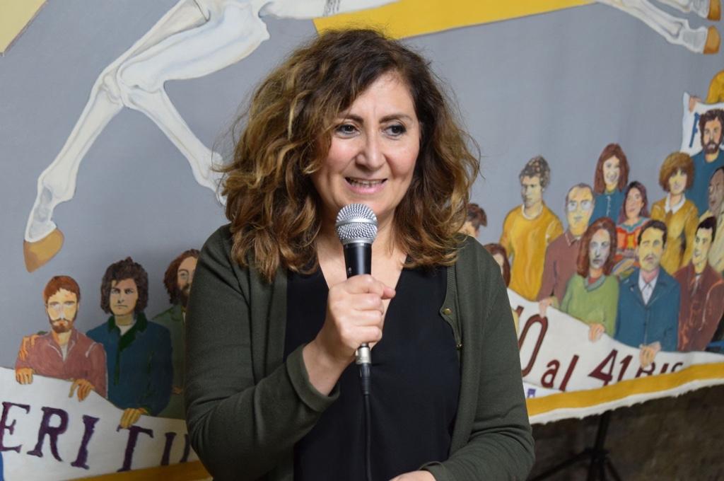 Amministrative 2021: TERRA Lentini presenta la candidata Sindaca