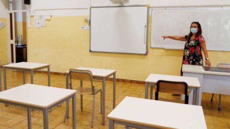 Sicilia, ritorno a scuola. Che confusione!