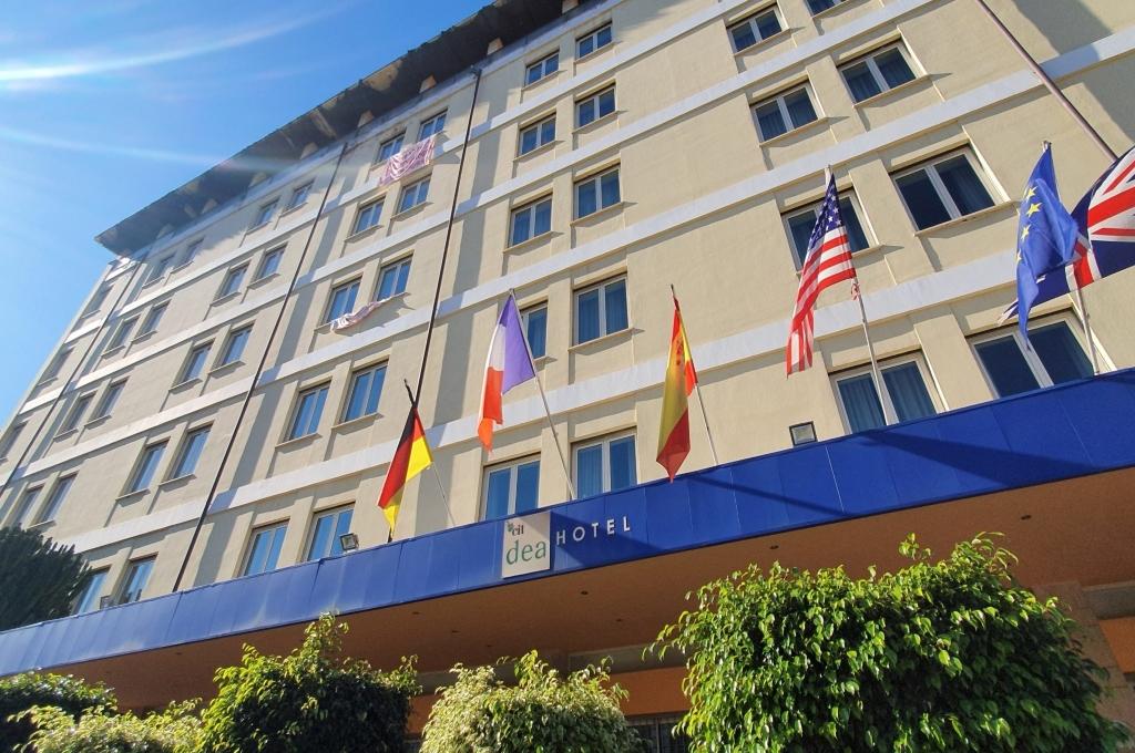Ex Motel Agip di Palermo. Si accende una speranza per i lavoratori