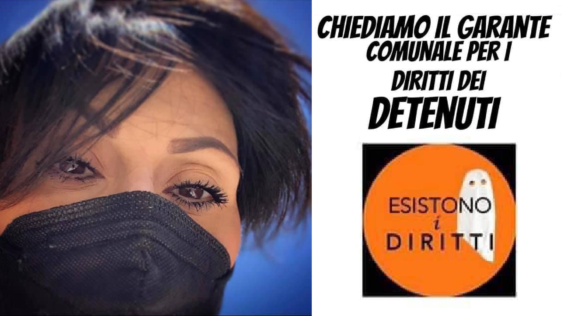 Garante dei detenuti a Palermo: sciopero della fame