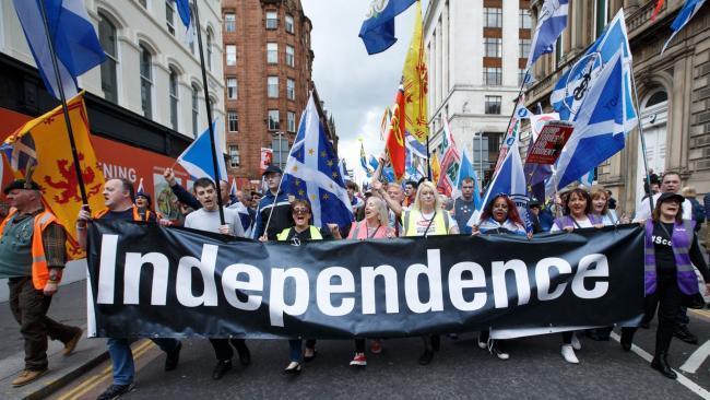 Galles, Irlanda e Scozia: l'indipendentismo che viene
