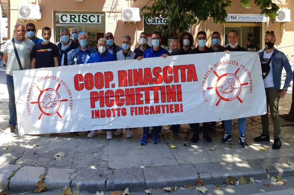 Picchettini Palermo: «il prefetto mantenga gli impegni presi»