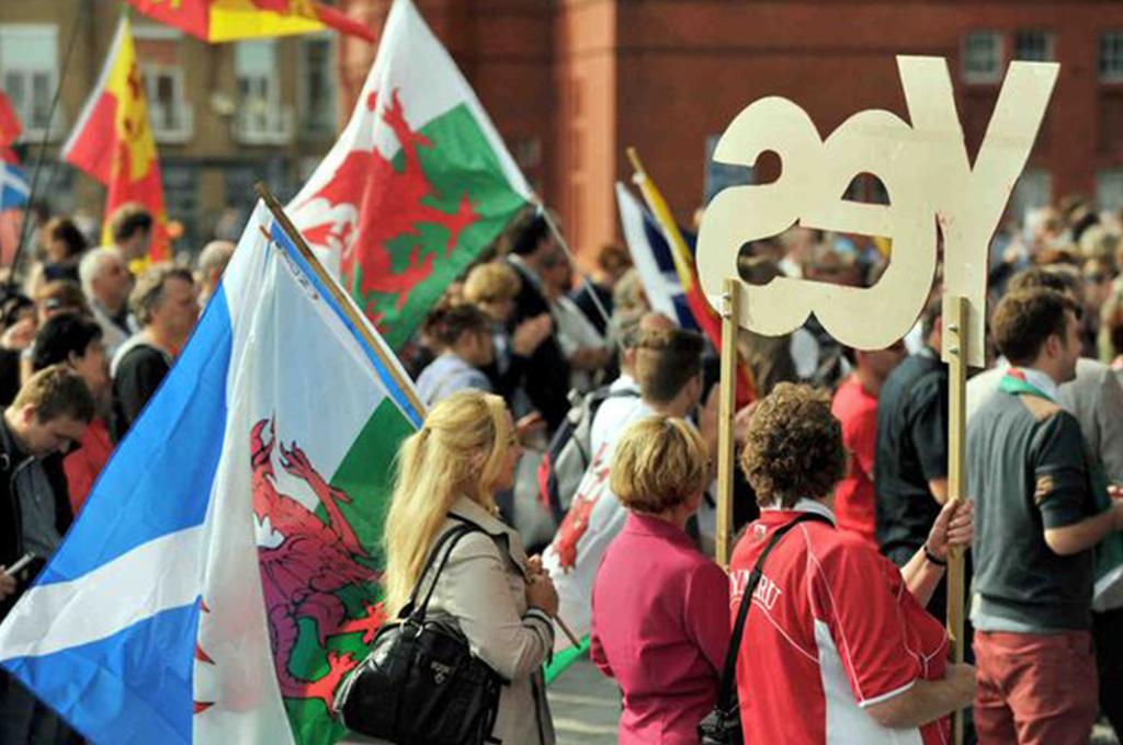 Elezioni in Scozia e Galles: l'indipendenza vince ancora
