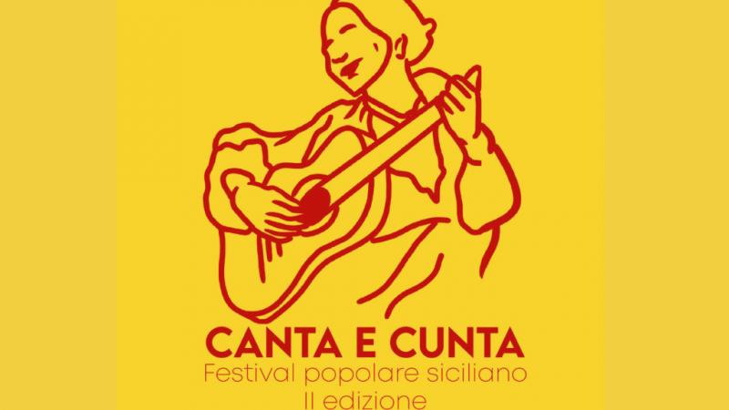 Canta e Cunta: torna a Palermo il Festival popolare siciliano